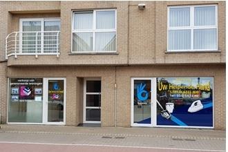 Strijkcentrale Oostkamp