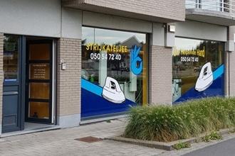 Strijkcentrale Beernem
